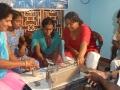 Mezhukuthiri traning programme