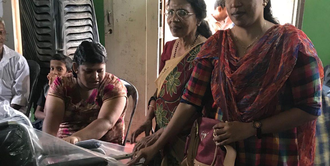 அணுகு வசதிப்படுத்தல் 2019